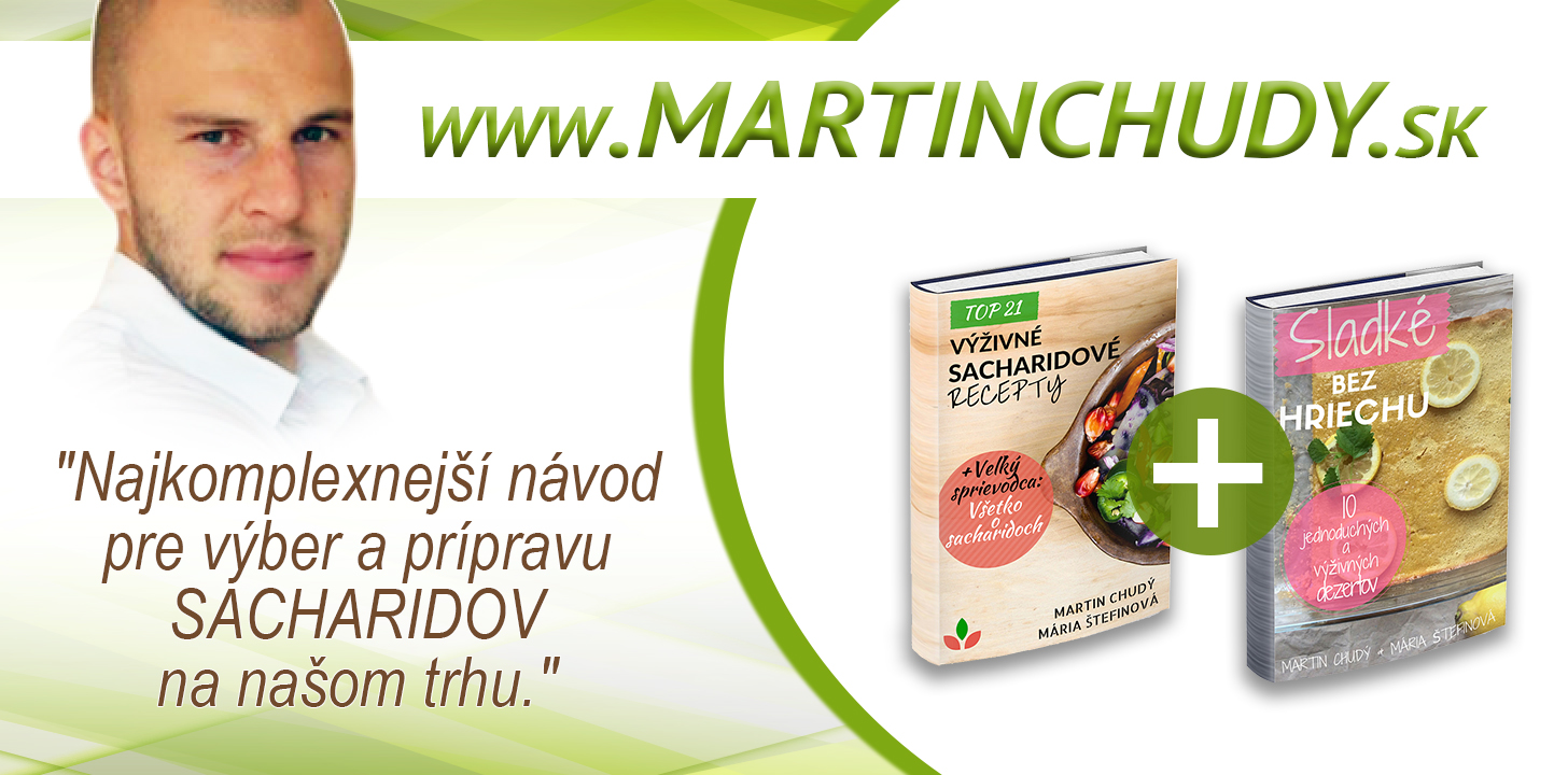 Výživné sacharidové recepty
